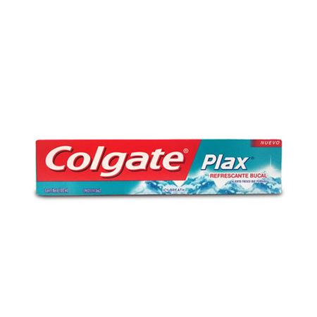 Imagen de Crema Refrescante Bucal Plax Colgate 100 Gr.