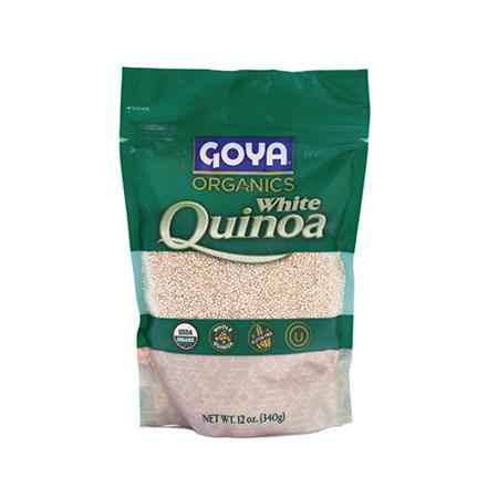 Imagen de Quinoa Orgánica Goya 340 Gr.